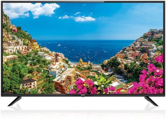 Фото - Телевизор LED BBK 32 32LEM-1070/T2C черный/HD READY/50Hz/DVB-T2/DVB-C/DVB-S2/USB (RUS) led телевизор bbk 32lem 1090 t2c