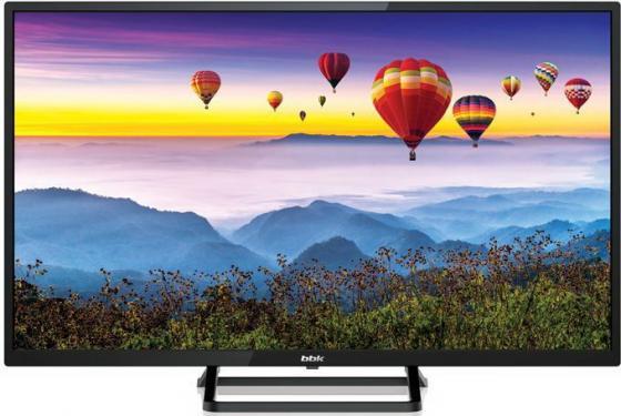 Фото - Телевизор LED 32 BBK 32LEX-7272/TS2C черный 1366x768 50 Гц Wi-Fi Smart TV RJ-45 3 х HDMI 2 х USB Bluetooth CI+ телевизор led 31 5 bq 32s02b черный 1366x768 50 гц wi fi smart tv usb rj 45 2 х hdmi ci