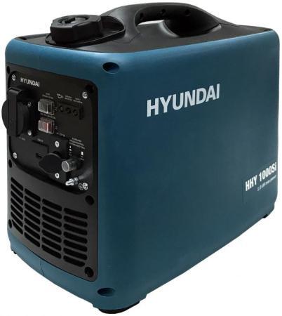 Генератор Hyundai HHY 1000Si 1кВт