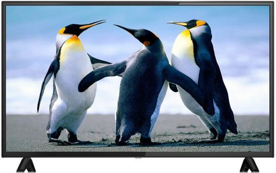 Фото - Телевизор LED Erisson 39 39LM8030T2 черный/HD READY/50Hz/DVB-T/DVB-T2/DVB-C/USB (RUS) led телевизор erisson 39lm8030t2