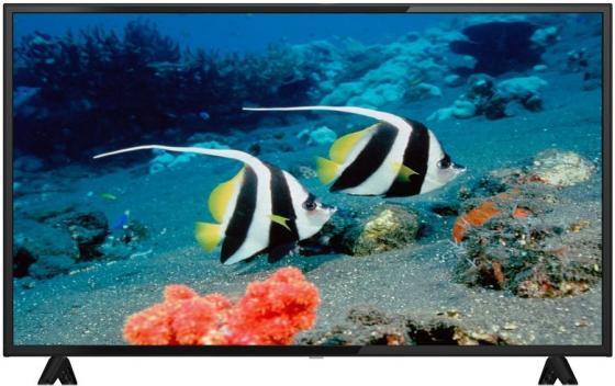 Фото - Телевизор LED Erisson 43 43FLM8030T2 черный/FULL HD/50Hz/DVB-T/DVB-T2/DVB-C/DVB-S2/USB (RUS) телевизор erisson 43flm8000t2 43 full hd