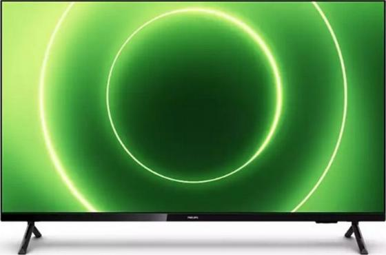 Фото - Телевизор LED Philips 43 43PFS6825/60 черный/FULL HD/60Hz/DVB-T/DVB-T2/DVB-C/DVB-S/DVB-S2/USB/WiFi (RUS) телевизор philips 32phs6825 60 32 hd ready