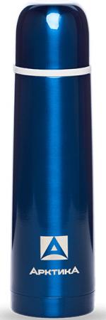 Фото - Термос для напитков Арктика 102-500 0.5л. синий (102-500N/BLU) термос арктика 102 500 0 5л зеленый