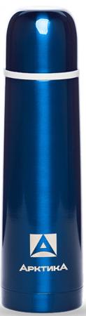 Фото - Термос для напитков Арктика 102-500 0.5л. синий (102-500/BLU) термос арктика 102 500 0 5л зеленый