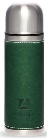 Фото - Термос для напитков Арктика 108-500 0.5л. зеленый (108-500/GRE) термос арктика 102 500 0 5л зеленый