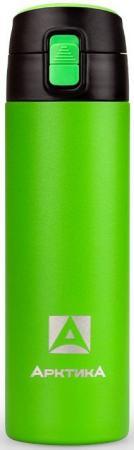 Фото - Термос для напитков Арктика 705-500 0.5л. зеленый текстурный (705-500/TGRN) термос арктика 102 500 0 5л зеленый
