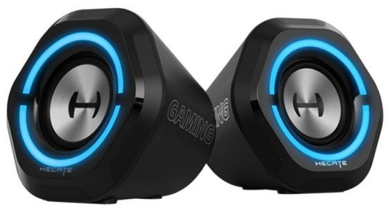 Колонки Edifier G1000 2.0 Черный