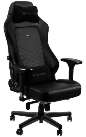 Игровое Кресло Noblechairs HERO (NBL-HRO-PU-FVT) PU Leather / Fallout Vault Tec Edition