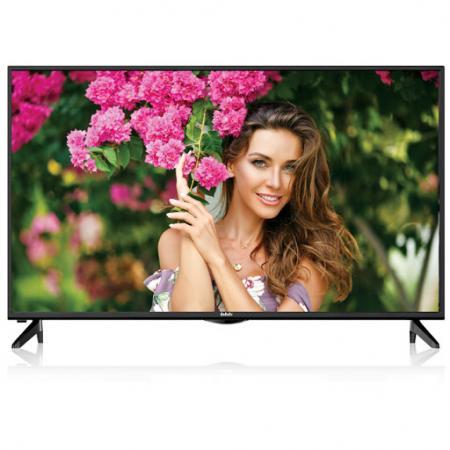 Фото - Телевизор 32 BBK 32LEM-1073/TS2C black (HD, DVB-T2/DVB-C/DVB-S2) (32LEM-1073/TS2C) телевизор bbk 32lem 1050 ts2c 32 hd ready