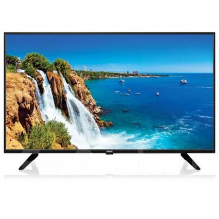 Фото - Телевизор 43 BBK 43LEM-1070/FT2C black (FHD, DVB-T2/DVB-C/DVB-S2) (43LEM-1070/FT2C) original for msi aero gtx 1070 itx graphics card cooling fan pld10010s12hh dc12v 0 40a fonsoning