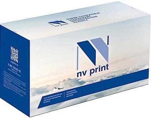 Фото - Тонер-картридж NVP совместимый NV-TN-324/TN-512 Black для Konica Minolta Bizhub С258/C308/C368/C454/C554 (28000k) картридж nv print tn 213 black