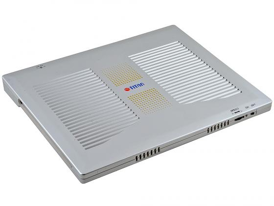 Подставка для ноутбука 15 Titan TTC-G1TZ пластик 2400об/мин 24db серебристая
