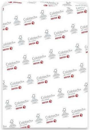 Фото - Бумага Colotech Silk Coated 250 SRA3 450x320 мм 250 листов xerox colotech silk coated 003r90371