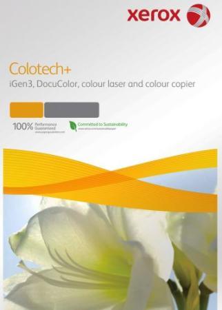 Фото - Бумага Colotech+ 120 г/кв.м. SRA3 450x320 мм бумага colotech silk coated 140 sra3 450x320 мм 400 листов