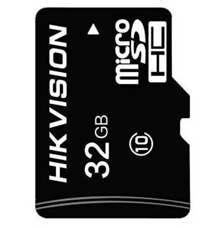 Фото - 32GB Карта памяти MicroSDHC Hikvision Class 10 UHS-I V10 TLC R/W 92/20 MB/s без адаптера. 7 лет гар. ltd chambers w and r chambers s information for the people ed by w and r chambers