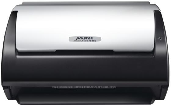 Сканер ADF дуплексный Plustek SmartOffice PS188