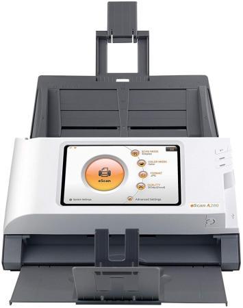 Фото - Сканер ADF дуплексный Plustek eScan A280 Essential сканер