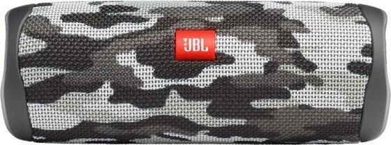 Колонка портативная JBL Flip 5 1.0 (моно-колонка) Камуфляж JBLFLIP5BCAMO