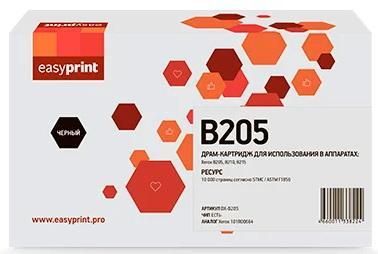 Фото - B205D Драм-картридж EasyPrint DX-B205 для Xerox B205/B210/B215 (10000 стр.) 101R00664 драм картридж xerox 108r00775