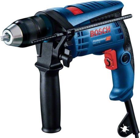 Фото - Дрель ударная Bosch GSB 13 RE дрель ударная bosch maximpact 900 0 603 174 020