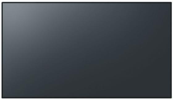 Фото - LED панель Panasonic TH-43CQE1W 3840х2160,1200:1,400кд/м2 led панель panasonic [th 49lf80w] 1920х1080 1300 1 700кд м2 проходной dvi usb