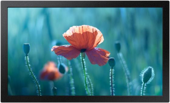 Фото - LED панель Samsung [QB13R] 1920х1080,800:1,300кд/м2,USB,WI-FI,Tizen 4.0 (VDLinux) видеоняня samsung wi fi видеоняня smartcam snh c6417bn