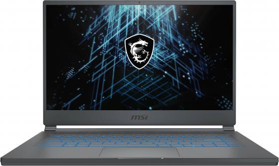Фото - Ноутбук MSI Stealth 15M A11SDK-032RU 15.6 1920x1080 Intel Core i7-1185G7 512 Gb 16Gb WiFi (802.11 b/g/n/ac/ax) Bluetooth 5.1 nVidia GeForce GTX 1660 Ti 6144 Мб серый Windows 10 Home 9S7-156211-032 ноутбук msi stealth 15m a11sdk 032ru 9s7 156211 032 grey