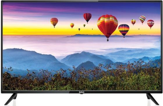 Фото - Телевизор LED BBK 40 40LEX-7272/FTS2C черный/FULL HD/50Hz/DVB-T2/DVB-C/DVB-S2/USB/WiFi/Smart TV (RUS) телевизор led bbk 39 39lex 7168 ts2c черный hd ready 50hz dvb t2 dvb c dvb s2 usb wifi smart tv rus