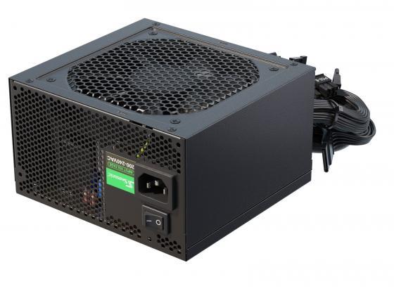 Блок питания ATX 500 Вт Seasonic A12-500 SSR-500RA блок питания atx 500 вт seasonic core gc 500 ssr 500lc