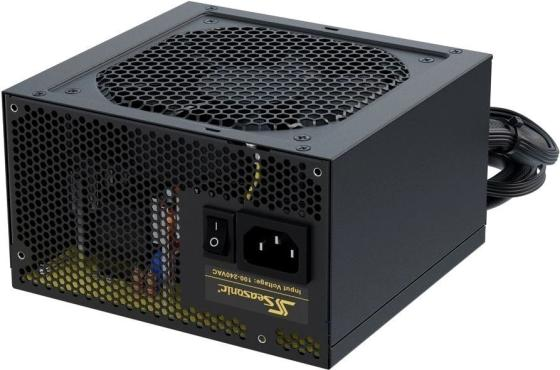 Блок питания ATX 550 Вт Seasonic CORE GC-550 SSR-550LC блок питания atx 500 вт seasonic core gc 500 ssr 500lc