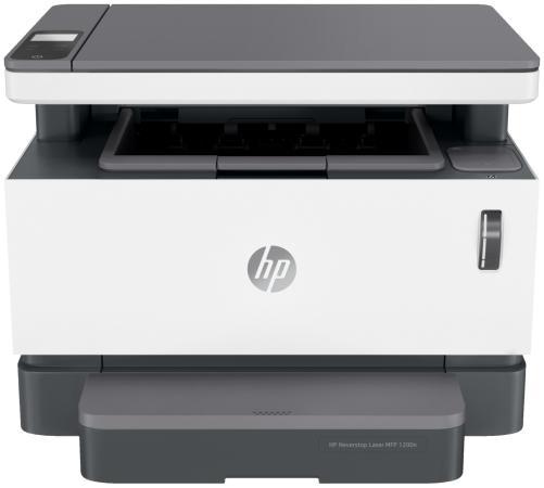 Фото - Лазерное МФУ HP Neverstop Laser 1200n мфу лазерное toshiba e studio2822am 6ag00008857