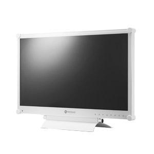 Монитор 22 Neovo DR-22G WHITE белый TN 1920x1080 250 cd/m^2 5 ms VGA DVI-D HDMI DisplayPort S-Video Аудио аксессуар palmexx hdmi vga px hdmi vga