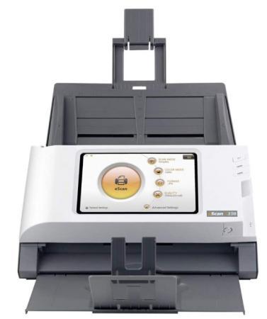 Сканер ADF дуплексный Plustek eScan A350 Essential