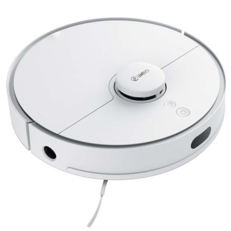Робот пылесос 360 Robot Vacuum Cleaner S5
