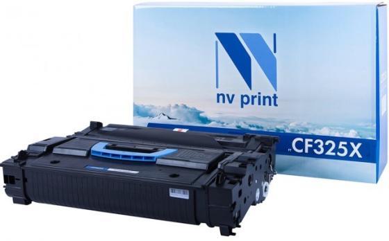 Фото - Картридж NVP совместимый NV-CF325X для HP LaserJet Flow M830z/ M806dn/ M806x+ (40000k) картридж nv print nvp cf226x для hp m402 m426 9000стр