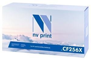 Фото - Картридж NVP совместимый NV-CF256X для HP LaserJet M436dn/ M436n/ M436nda (13700k) картридж nv print nvp cf226x для hp m402 m426 9000стр