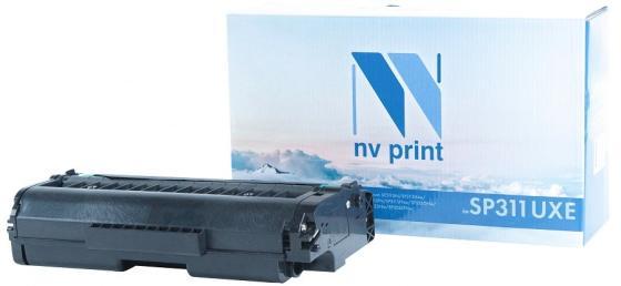 Фото - Картридж NVP совместимый NV-SP311UXE для Ricoh SP311DN/SP311DNw/SP311SFN/SP311SFNw/ SP325DNw/SP325SNw/SP325SFNw (6400k) картридж nvp совместимый nv sp4520 для ricoh mp401 402 10400k