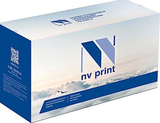 Фото - Картридж NVP совместимый NV-SP6430 для Ricoh SP6430 (10000k) картридж nvp совместимый nv sp4520 для ricoh mp401 402 10400k