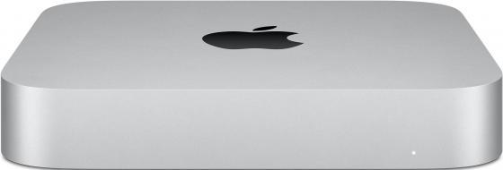 ПК Apple Mac mini silver (Apple M1/8Gb/512GB SSD/VGA int/MacOS) (MGNT3RU/A)