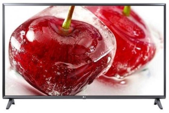 Фото - Телевизор LED 43 LG 43LM5777PLC серый 1920x1080 50 Гц Wi-Fi Smart TV 2 х HDMI USB RJ-45 CI+ телевизор 49 lg 49lv761h черный 1920x1080 50 гц smart tv wi fi hdmi usb rj 45 bluetooth widi