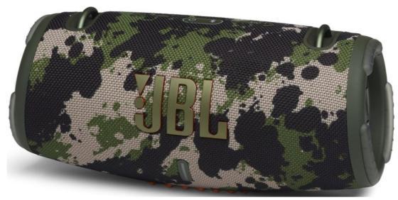 Колонка порт. JBL Xtreme 3 камуфляж 100W 4.0 BT/3.5Jack/USB 15м (JBLXTREME3CAMORU) колонка порт jbl xtreme 3 камуфляж 100w 4 0 bt 3 5jack usb 15м jblxtreme3camoru