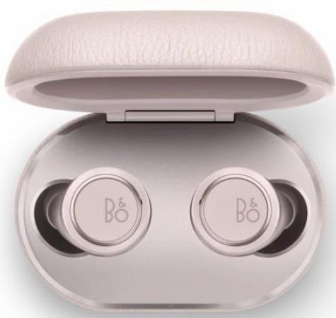 Наушники Bang & Olufsen Beoplay E8 3rd gen розовый