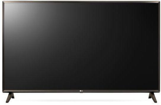 Фото - Телевизор LED 43 LG 43UP77506LA черный 3840x2160 50 Гц Wi-Fi Smart TV 2 х HDMI RJ-45 USB CI+ телевизор 49 lg 49lv761h черный 1920x1080 50 гц smart tv wi fi hdmi usb rj 45 bluetooth widi
