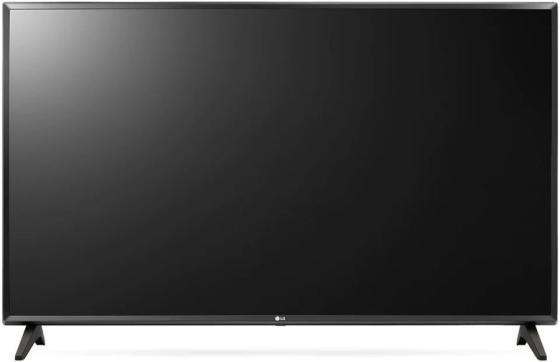 Фото - Телевизор LED 55 LG 55UP76006LC черный 3840x2160 50 Гц Wi-Fi Smart TV 2 х HDMI USB RJ-45 Bluetooth CI+ телевизор led 65 samsung ue65ru7400ux черный 3840x2160 100 гц wi fi smart tv rj 45 bluetooth