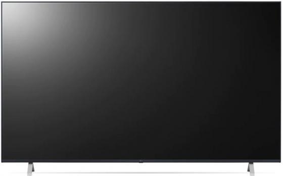 Фото - Телевизор LED 75 LG 75UP7750 серый 3840x2160 50 Гц Wi-Fi Smart TV 2 х HDMI USB RJ-45 CI+ телевизор led 77 lg oled77gxrla черный 3840x2160 50 гц wi fi smart tv 4 х hdmi rj 45 ci
