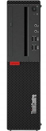 ПК Lenovo ThinkCentre M910s SFF i5 7500/8Gb/SSD256Gb/DVDRW/Free DOS/180W/клавиатура/мышь