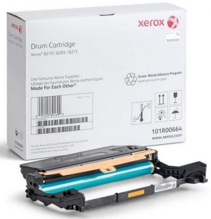 Фото - Картридж Xerox 101R00664 B205/210/215 DRUM 10K SuperFine картридж xerox 101r00434 wc 5222 50k drum superfine