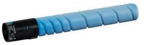 Фото - Картридж Konica Minolta Тонер-картридж Konica-Minolta bizhub C257i синий TN227C комплект цветных тонер картриджей konica minolta a0v30nh