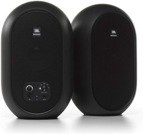 Динамик JBL Акустические системы JBL 104 BT Speaker Set , черный