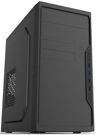 Корпус ATX Foxline FL-733R-FZ450R-U32 450 Вт чёрный